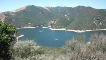 Lake Lopez Photo